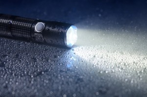 Waterproof flashlight in Sandy Springs GA